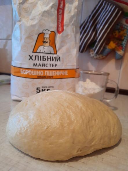 Допомога від Хлібного майстра- це якість!